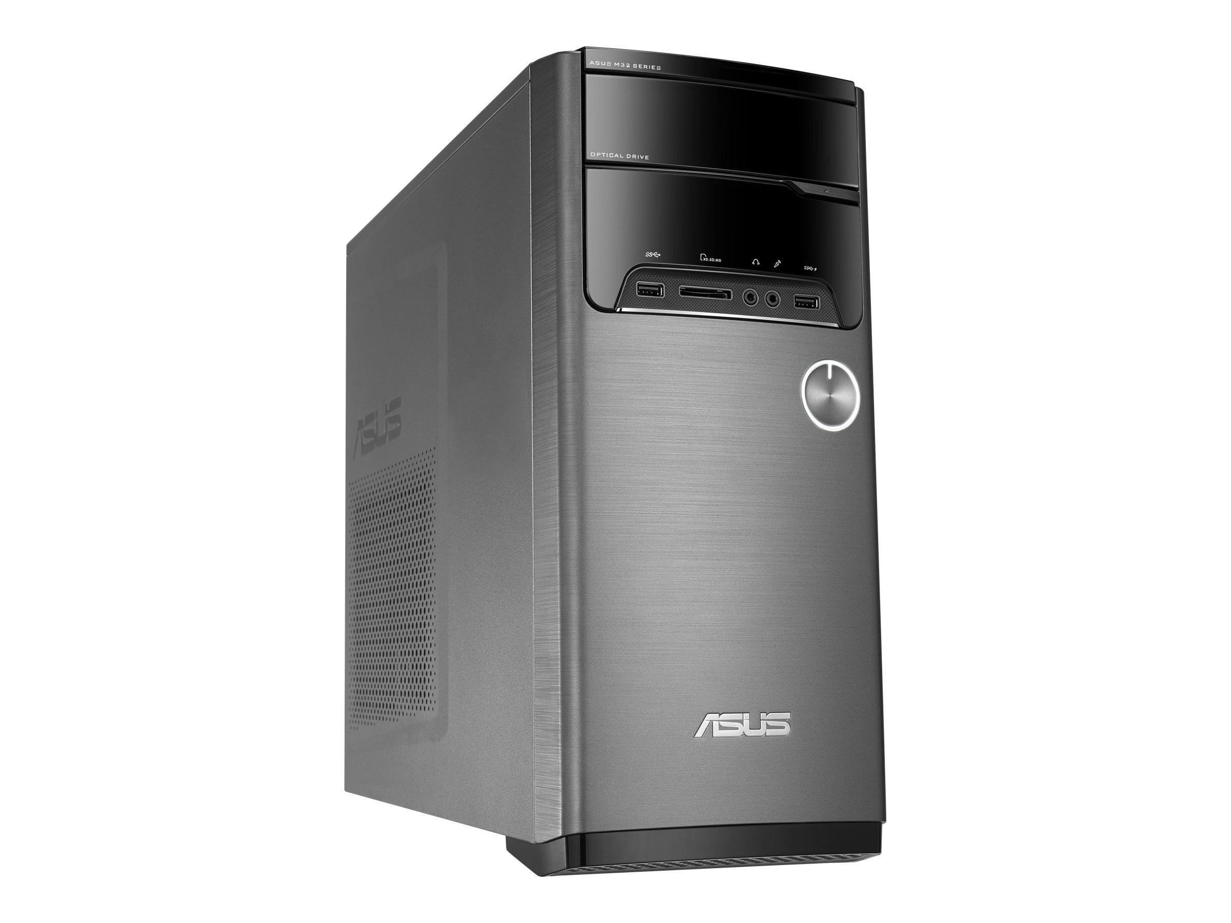Asus M32BC-US005T Image 4