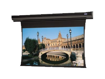 Da-Lite Tensioned Contour Electrol Projection Screen, Da-Mat, 4:3, 150