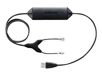 Jabra LINK 14201-30 Electronic Hook Switch Solution for Cisco Phones