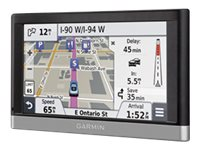 Garmin nuvi 2597LMT GPS - North America, 010-01123-30, 15306782, Global Positioning Systems