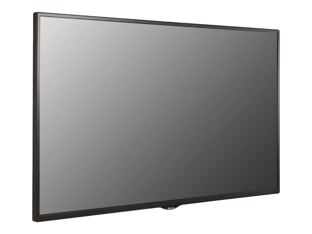 LG 43 SM5KC-B Full HD LED-LCD Display, Black, 43SM5KC-B