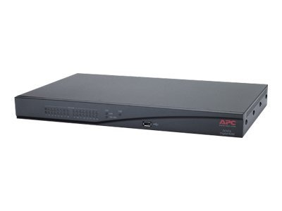 APC 8x1x32 Digital KVM with VM