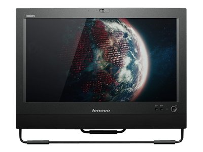 Open Box Lenovo ThinkCentre M72z AIO Core i5-3470S 3.1GHz 4GB 500GB DVDRW bgn BT GNIC WC 20 HD+ W7P64, 3554E5U, 15267411, Desktops - All-in-One