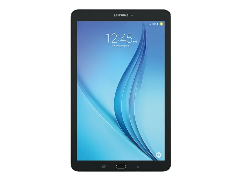 Samsung Galaxy Tab E MSM 8916 1.2GHz 1.5GB 16GB abgn BT Sprint 2xWC 8 WXGA MT Android 5.1.1 Black