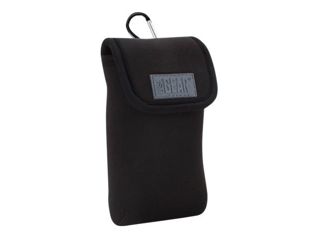 Accessory Genie Digital Device Case., GRFAD55100BKEW, 31807886, Carrying Cases - Other