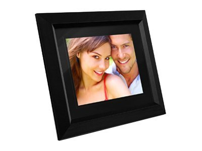 Aluratek 15 Digital Photo Frame - 4GB, ADMPF315F, 31199016, Digital Picture Frames
