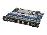 Zyxel MI7248PWR 48-port PoE Power for MS7206 Chassis Switch