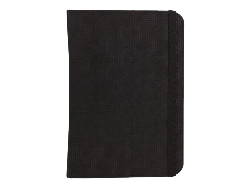 Case Logic SureFit Classic Folio for 9-10 Tablet, Black