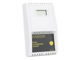Sensaphone Room Temperature Sensor with Fahrenheit Display, 00004811, 6361000, Environmental Monitoring - Indoor
