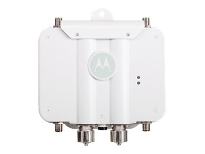 Zebra Symbol AP6562 Outdoor Dual Radio 802.11A B G N Mesh Wireless Access Point with External Antenna Non-US