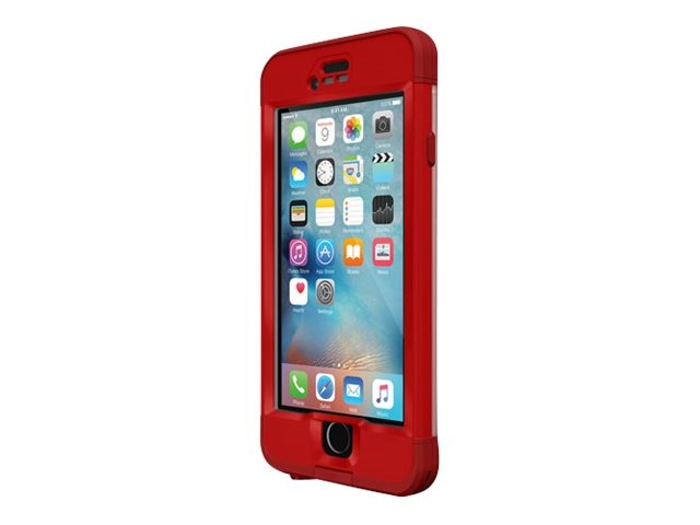 Lifeproof nuud for iPhone 6, Campfire