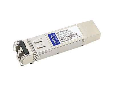 ACP-EP SFP+ 10-GIG SR DOM LC 300M TAA Transceiver (ZTE SFP-10GE-M Compatible)