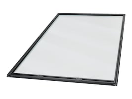 APC Duct Panel - 1012mm (40) W x up to 787mm (31) H - V0, ACDC2304, 16003901, Rack Cooling Systems
