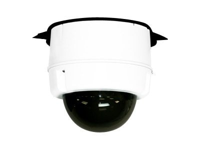Videolarm Compact Outdoor Surface Mount with Enagled IP PTZ, SM5C8N, 11690772, Cameras - Security
