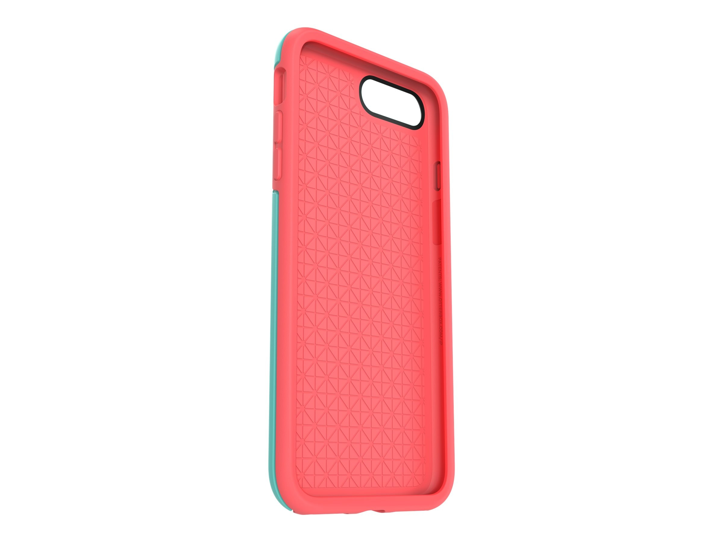 OtterBox Symmetry Case for iPhone 7 Plus, Candy Shop