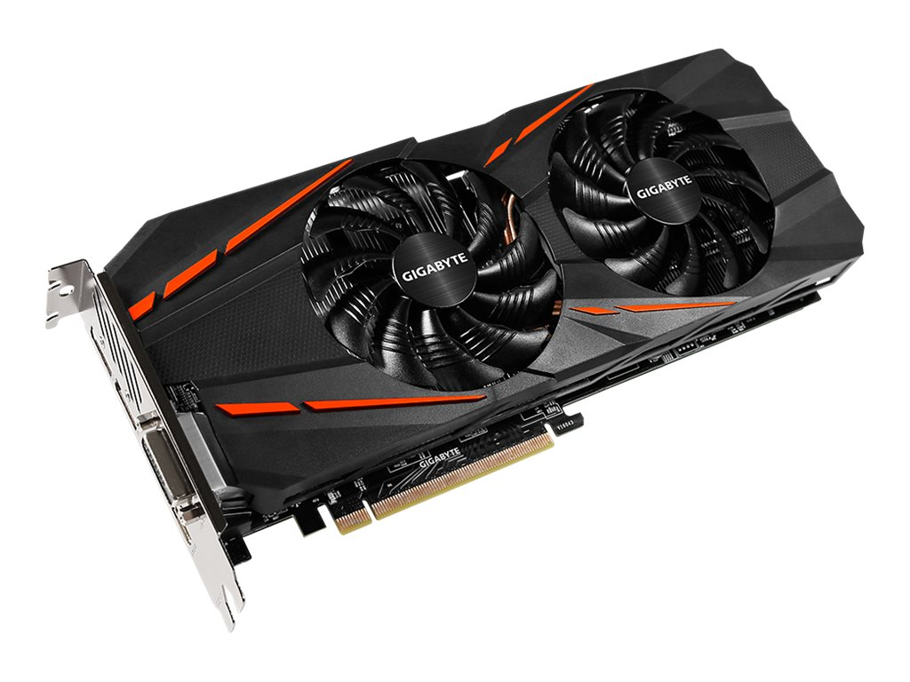 Gigabyte Technology GV-N1060G1 GAMING-6GD Image 2