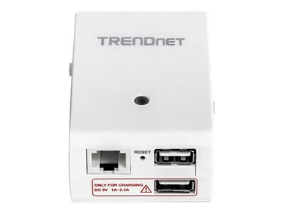 TRENDnet Wireless N150 Travel Router, TEW-714TRU