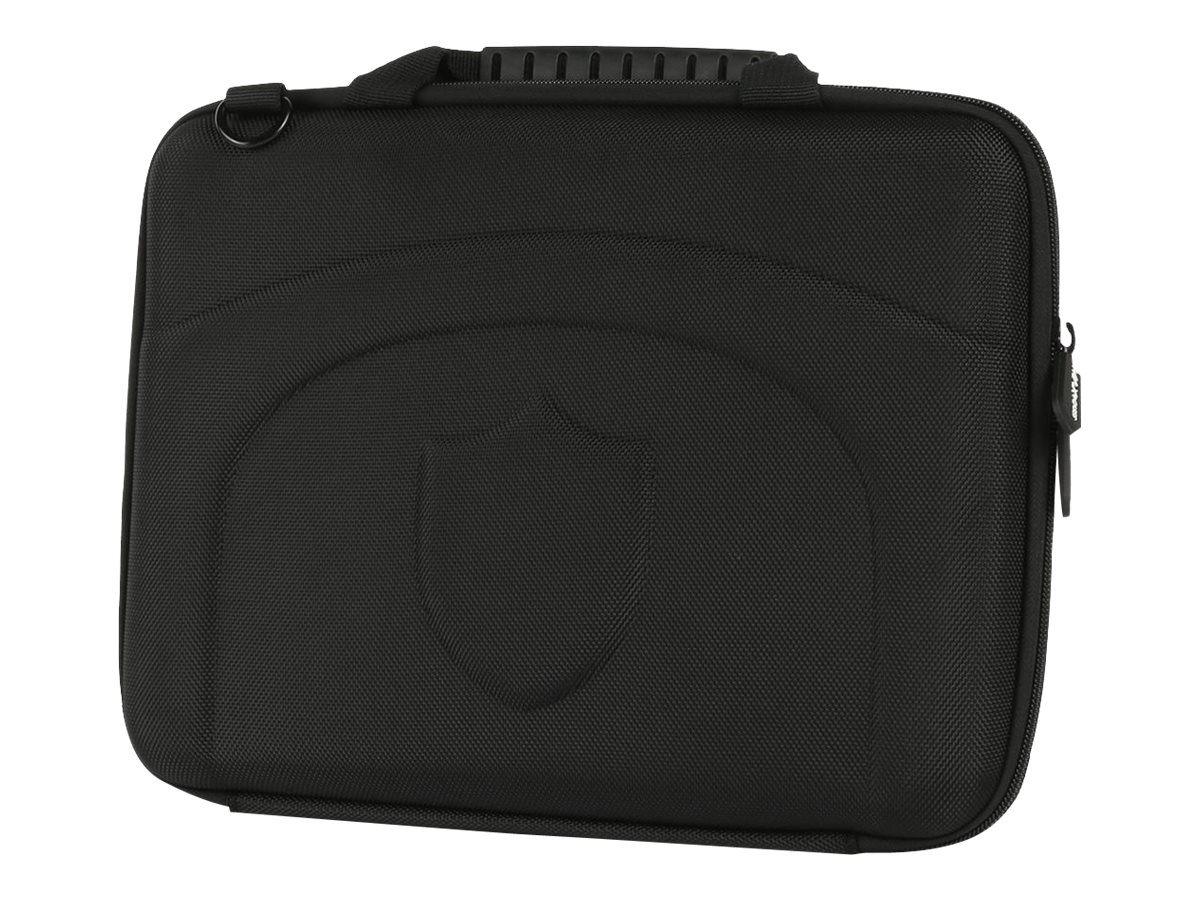 Max Cases Max Cases Explorer Carrying Case for 11 Notebook, MC-EB-GEN-11-BLK