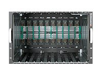 Supermicro SuperBlade 10-Blade Enclosure Up To 2 Switch 4X 2000W, SBE-710Q-R60, 11134821, Network Server Appliances