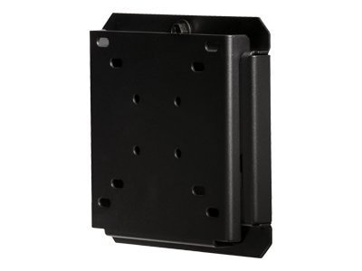 Peerless SmartMount Universal Flat Wall Mount for 10-29 Flat Panel Displays, Black, SF630, 5799165, Stands & Mounts - AV