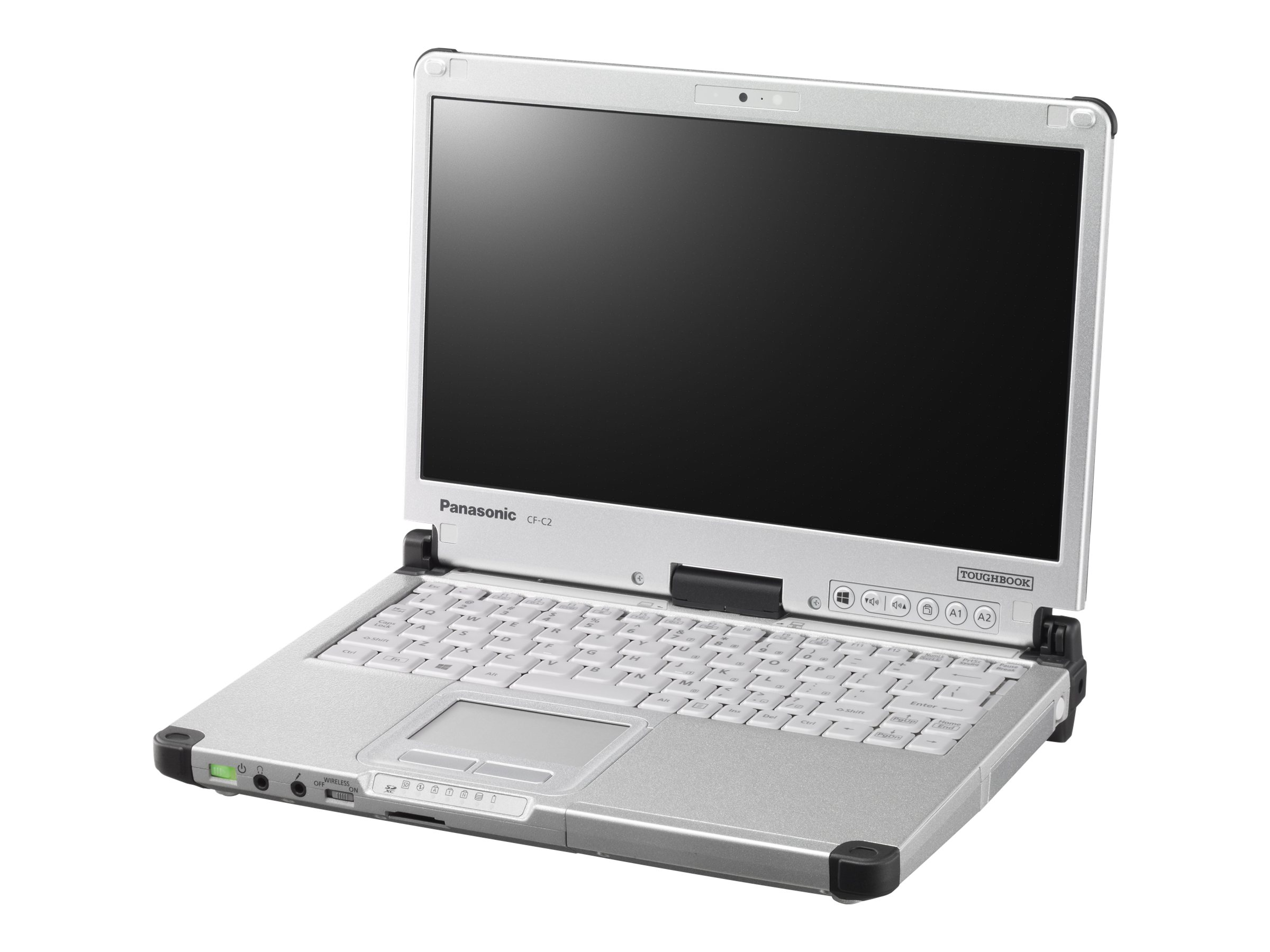 Panasonic Toughbook C2 Core i5-4310U 2.0GHz 12.5, CF-C2C7AAFKM