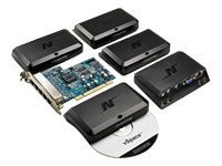 Ncomputing X550 Ultra Thin Client 5 User Virtualization Kit