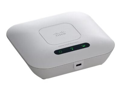 Cisco WAP121 Wireless-N Access Point with Power over Ethernet, WAP121-A-K9-NA