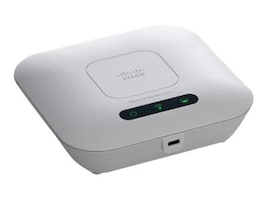 Cisco WAP121 Wireless-N Access Point with Power over Ethernet, WAP121-A-K9-NA, 13858903, Wireless Access Points & Bridges