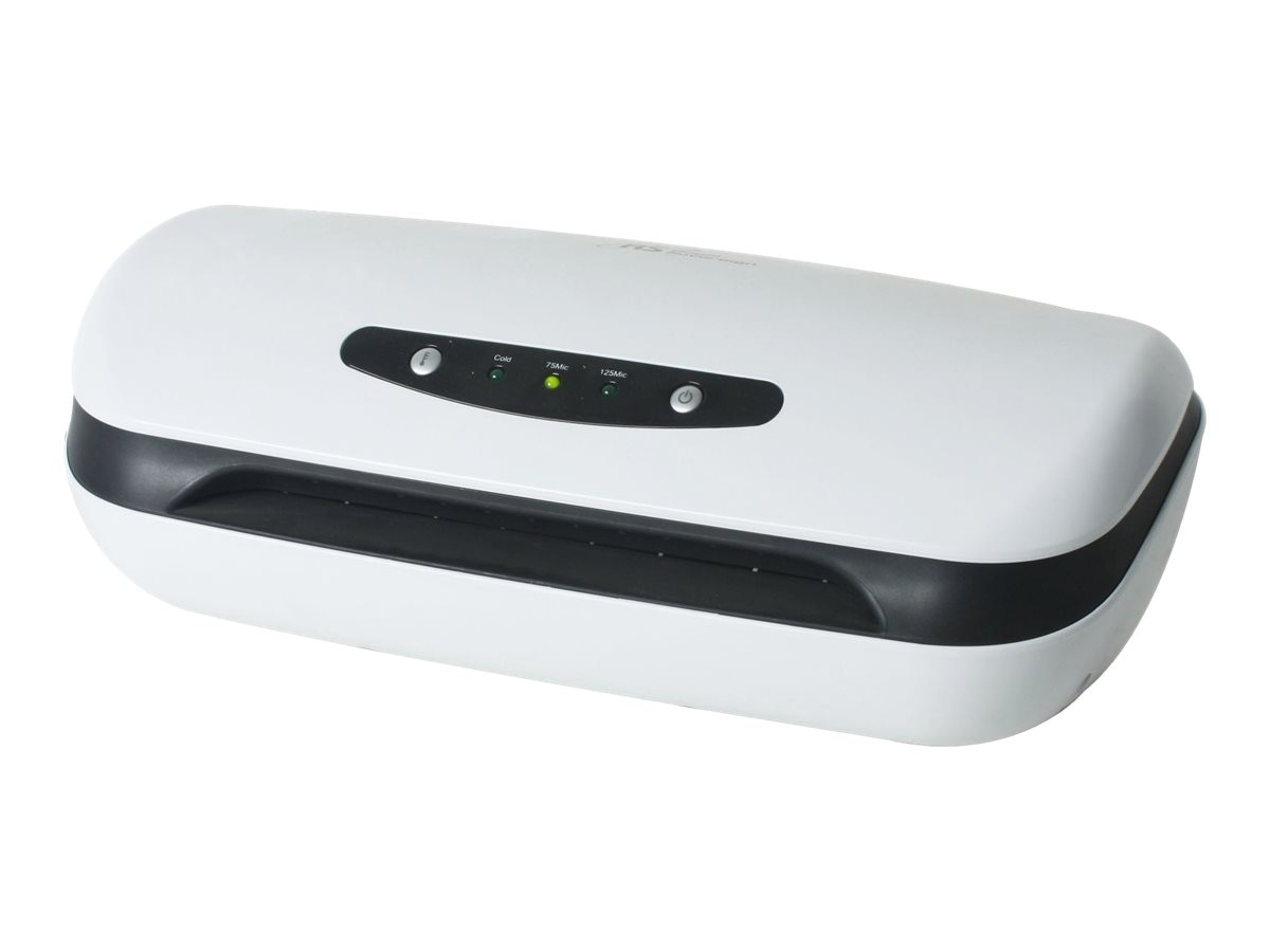 Royal Sovereign CS923 Hot Cold 9 Laminator, CS-923, 31203775, Laminating Machines