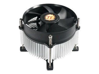 Thermaltake CPU Fan CL-P0497 for Core 2 Duo Intel 775, 65 Watt