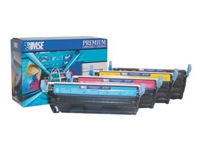 C9723A Magenta Toner Cartridge for HP LaserJet 4600
