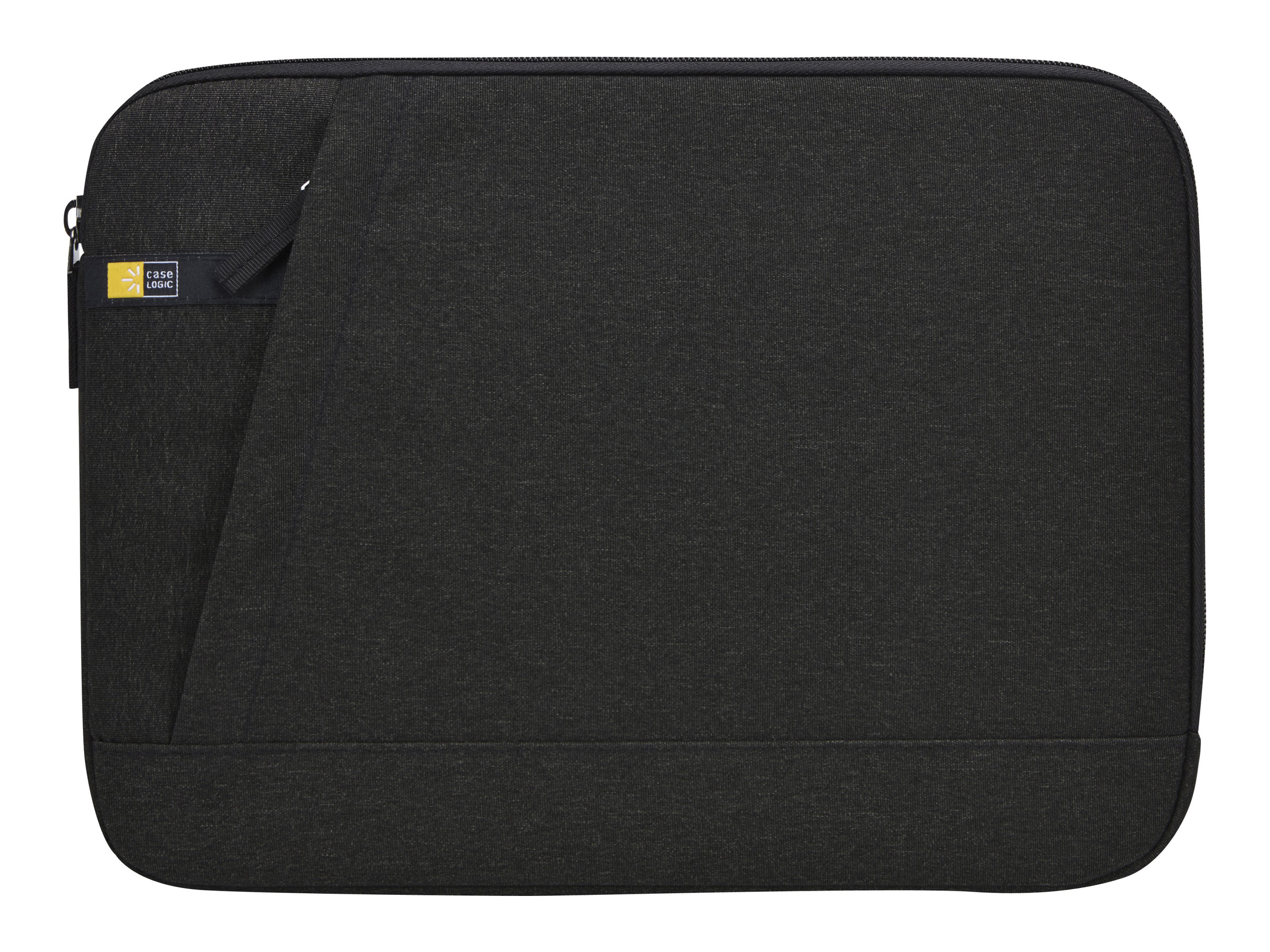 Case Logic Huxton 13.3 Laptop Sleeve, Black
