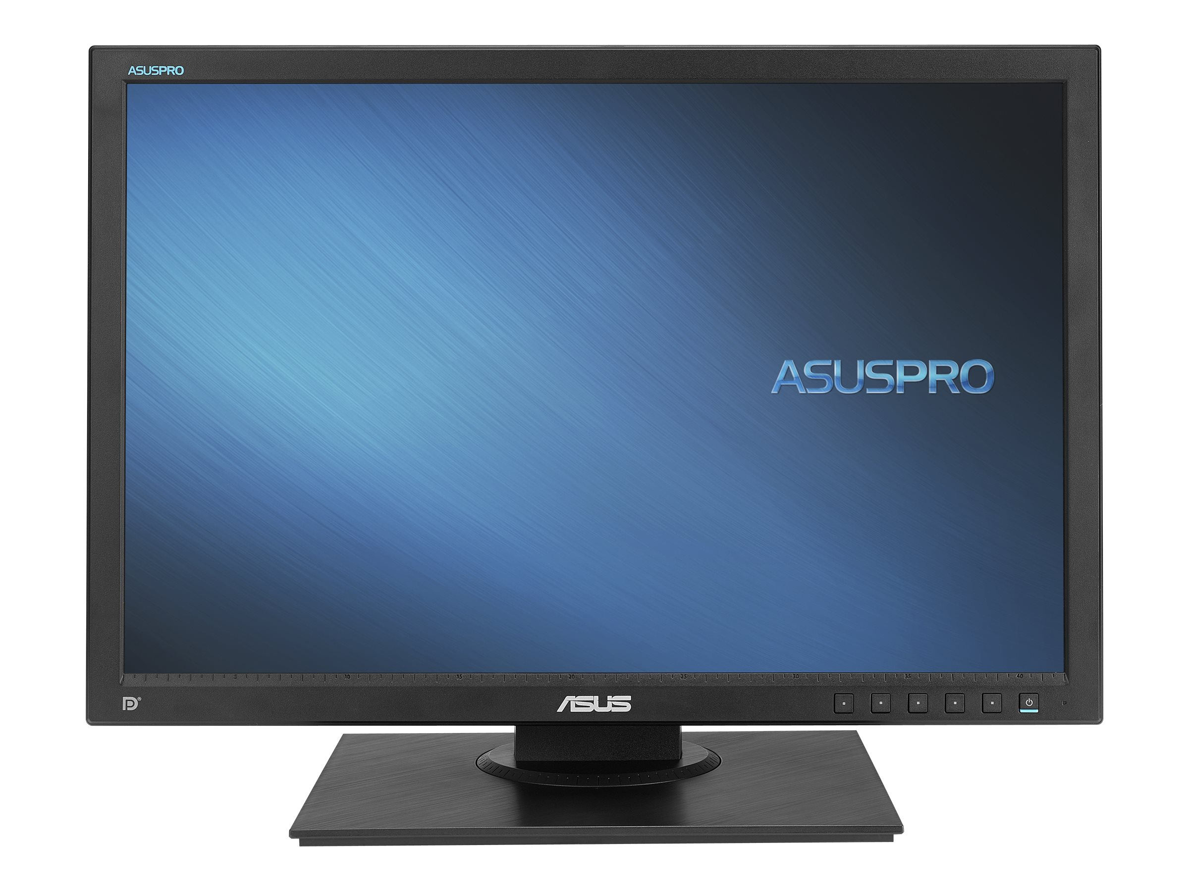 Asus 19.5 C620AQ LED-LCD Monitor, Black, C620AQ