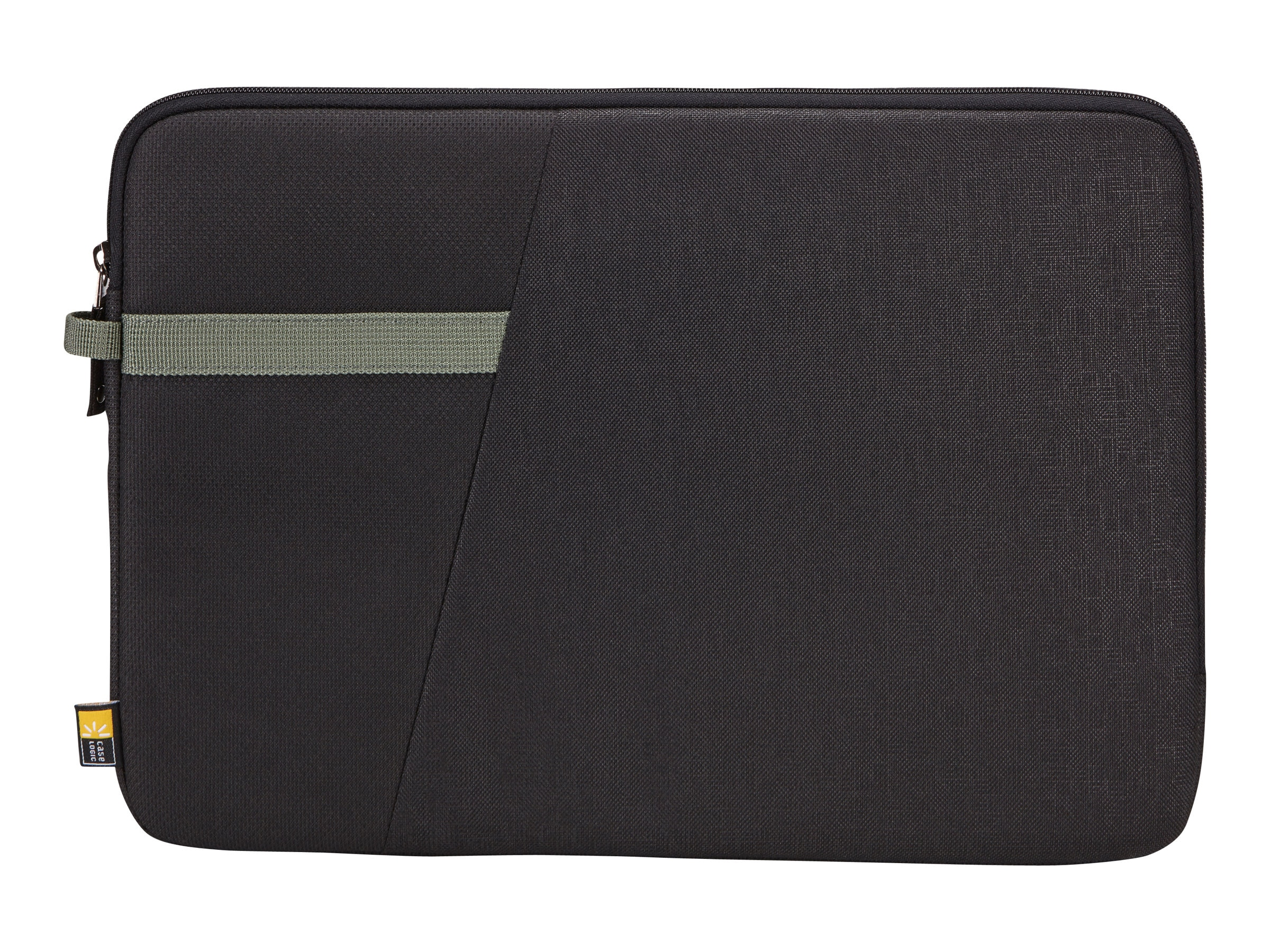 Case Logic Ibira 13.3 Laptop Sleeve, Black