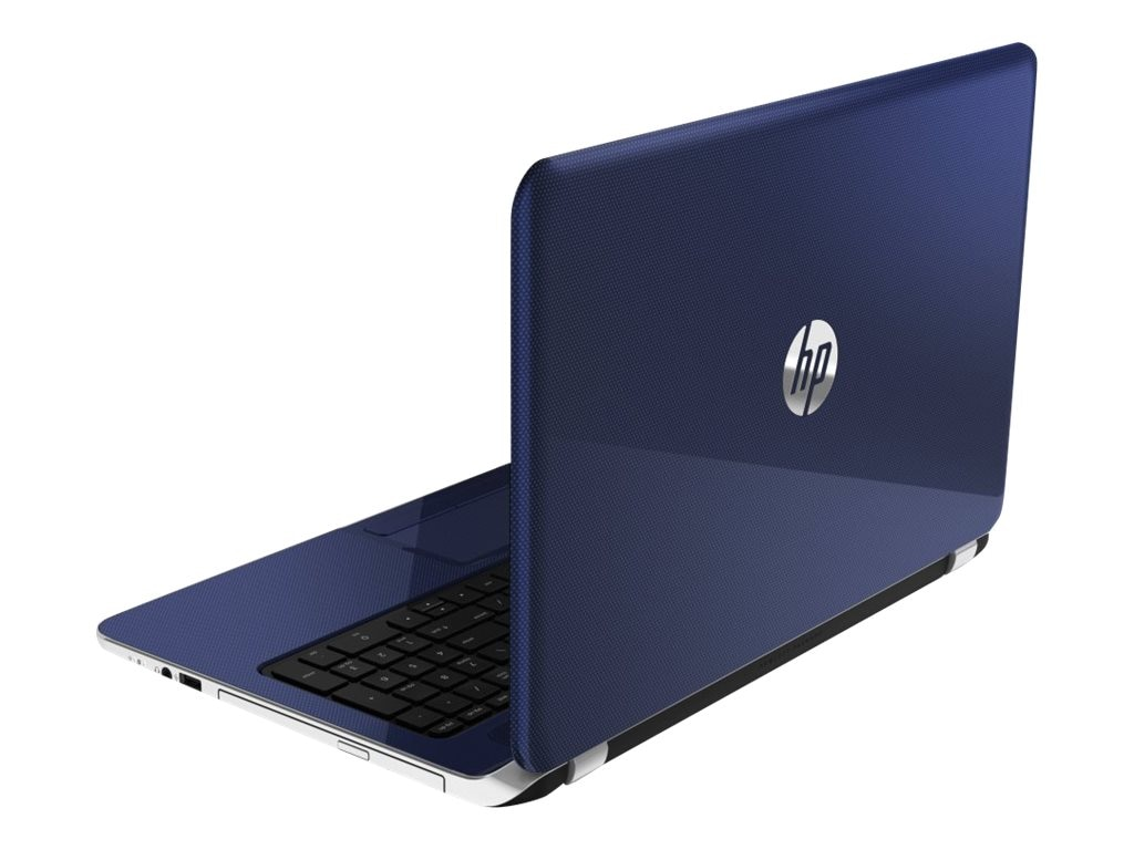 HP Pavilion 15-N204nr AMD QC A6-5200 2.0GHz 8GB 750GB DVD SM bgn NIC BT WC 4C HD8400 15.6 HD W8.1-64, F5Y78UA#ABA
