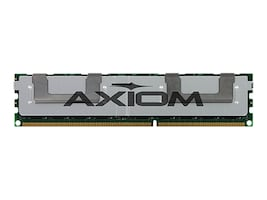 Axiom 4GB PC3-10600 DDR3 SDRAM DIMM for Select PowerEdge, PowerVault, Precision Models, A2626083-AX, 16290401, Memory
