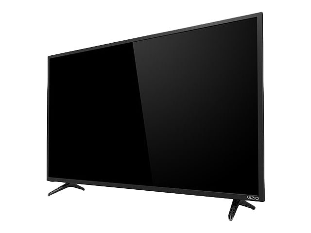 Vizio 43 Ultra HD LED-LCD TV, Black, E43U-D2