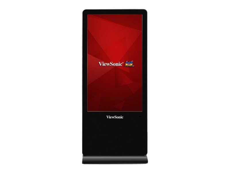 ViewSonic 55 EP5520T All-In-One Touchscreen ePoster Kiosk