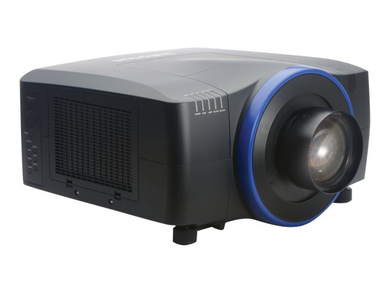 InFocus IN5542 XGA HD LCD Projector with No Lens, 7500 Lumens