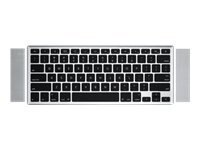 Green Onions Supply Keyboard Protector for MacBook and MacBook Pro (Aluminum Unibody), 13-inch MacBook Air (Fall 2010), RT-KBS07, 13916579, Protective & Dust Covers