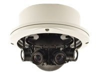 Arecontvision AV8185 IP Dome Camera, 8MP H.264 Day Night, 180 Degree Panoramic, IP66 Dome Housing, AV8185DN, 15627674, Cameras - Security