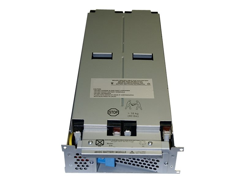 BTI Replacement UPS Battery APC RBC43