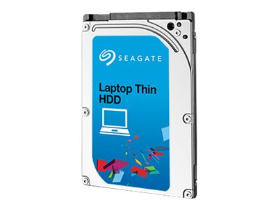 Seagate 3TB Laptop HDD SATA 6Gb s 2.5 Internal Hard Drive, ST3000LM016