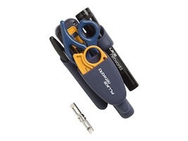 Fluke Pro-Tool Kit IS60 Deluxe, 11293000, 6217981, Tools & Hardware