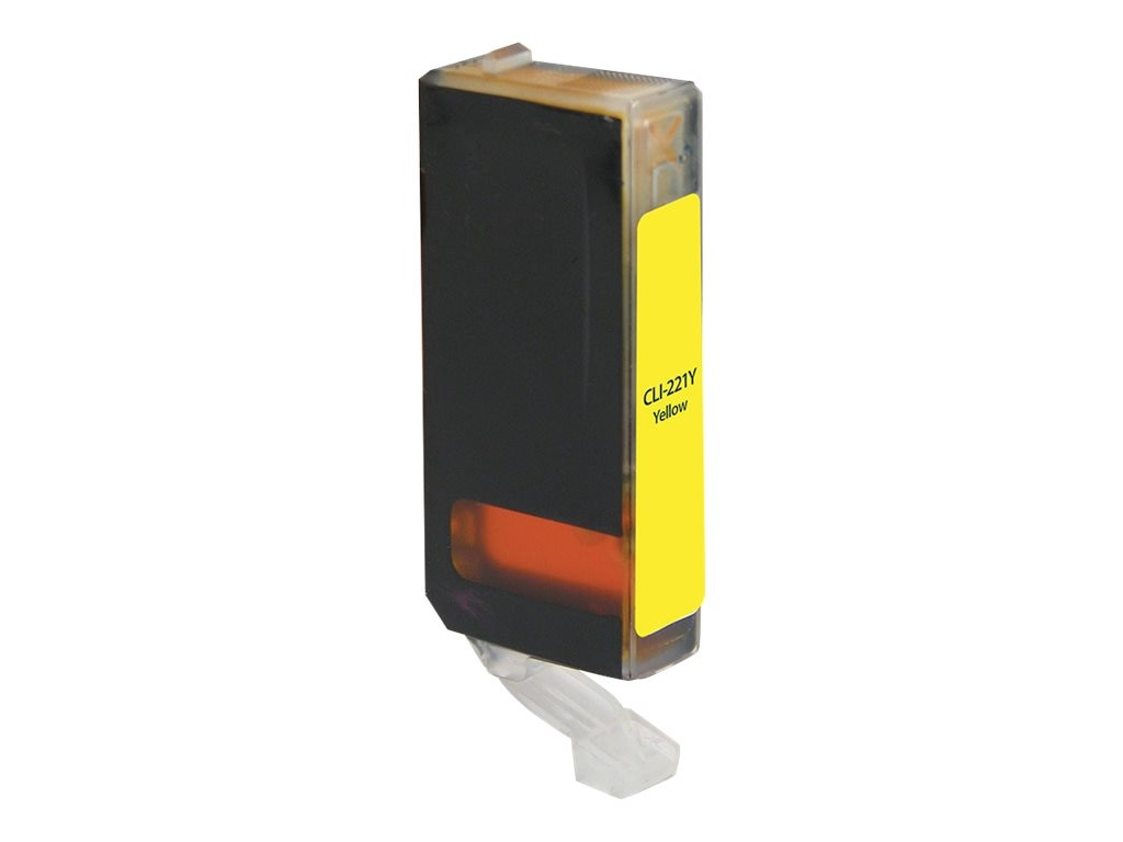 V7 2949B001 Yellow Ink Cartridge for Canon