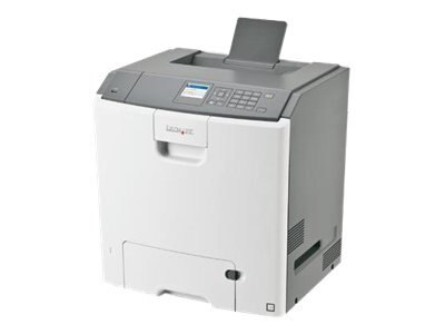 Lexmark C746dn Color Laser Printer (TAA Compliant), 41GT015