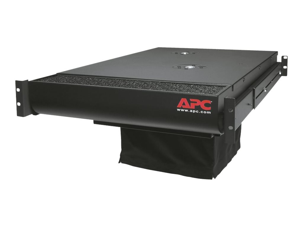 APC Air Distribution Unit, 2U RM, 230V 50Hz (ACF002), ACF002, 461269, Rack Cooling Systems