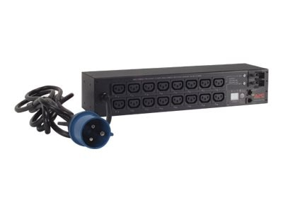 APC Rack PDU, Switched, 2U, 32A, 230V, (16) C13, AP7922