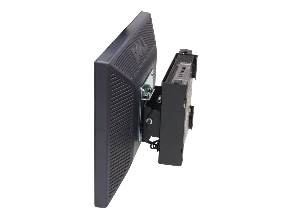 Innovation First Dell Optiplex Micro Wall Mount for Tilt Monitor