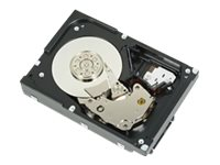 Dell 146 GB 15K RPM SAS 2.5 Internal Hard Drive for Select Dell PowerEdge Servers & PowerVault Storage
